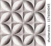 abstract decorative tiles... | Shutterstock . vector #1176004045