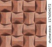 abstract decorative tiles  ... | Shutterstock . vector #1176004072