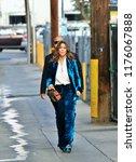 hollywood ca   september 4 ... | Shutterstock . vector #1176067888
