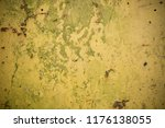 rust scrap plate rust in scrap... | Shutterstock . vector #1176138055