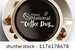 vector illustration of happy... | Shutterstock .eps vector #1176178678