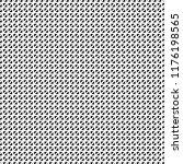 mini triangles backdrop. small... | Shutterstock .eps vector #1176198565