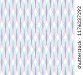 x shaped criss cross line... | Shutterstock .eps vector #1176237292