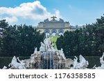 vienna  austria september 8...   Shutterstock . vector #1176358585