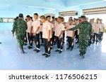 photo of thai teenage students... | Shutterstock . vector #1176506215