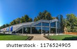 odessa  ukraine   09.03.2018....   Shutterstock . vector #1176524905