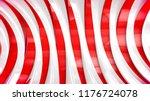 an inspirational 3d rendering... | Shutterstock . vector #1176724078