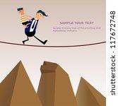 risk | Shutterstock .eps vector #117672748