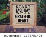 motivational and inspirational... | Shutterstock . vector #1176751405