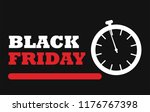 vector illustration of black...   Shutterstock .eps vector #1176767398