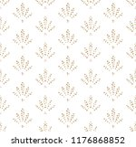 abstract cloth fashion seamless ... | Shutterstock .eps vector #1176868852