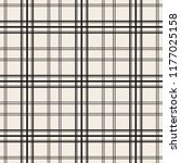monochrome crossing lines... | Shutterstock .eps vector #1177025158