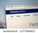 amsterdam  the netherlands  ... | Shutterstock . vector #1177066822