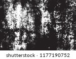 grunge rough dirty background.... | Shutterstock .eps vector #1177190752