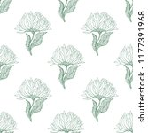 seamless pattern for paper and... | Shutterstock .eps vector #1177391968