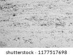 distressed white overlay... | Shutterstock . vector #1177517698