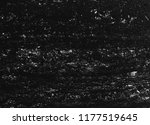 distressed black overlay... | Shutterstock . vector #1177519645