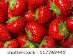 Strawberry   Full Frame