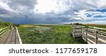 panoramic view of nature... | Shutterstock . vector #1177659178