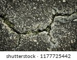 flaws and defects give to... | Shutterstock . vector #1177725442