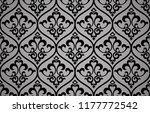 wallpaper in the style of... | Shutterstock .eps vector #1177772542