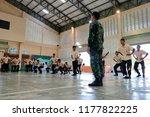 photo of thai teenage students... | Shutterstock . vector #1177822225