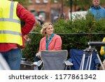 stratford upon avon... | Shutterstock . vector #1177861342