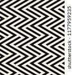 vector seamless pattern. modern ... | Shutterstock .eps vector #1177959235