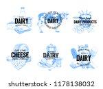 beautiful vector hand drawn... | Shutterstock .eps vector #1178138032
