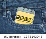 montreal  canada   september 8  ... | Shutterstock . vector #1178143048