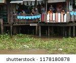 bangkok  thailand   september 7 ...   Shutterstock . vector #1178180878