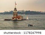 istanbul turkey august 18 2018... | Shutterstock . vector #1178267998