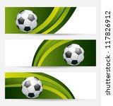 illustration set football cards