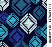 ethnic boho seamless pattern.... | Shutterstock .eps vector #1178296945