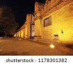tha pae gate  thailand   Shutterstock . vector #1178301382