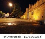 tha pae gate  thailand   Shutterstock . vector #1178301385