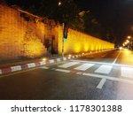 tha pae gate  thailand   Shutterstock . vector #1178301388