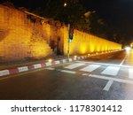 tha pae gate  thailand   Shutterstock . vector #1178301412