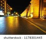 tha pae gate  thailand   Shutterstock . vector #1178301445