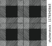 tartan checkered plaid seamless ... | Shutterstock .eps vector #1178340865