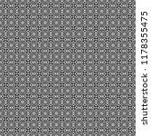 vector modern geometrical... | Shutterstock .eps vector #1178355475