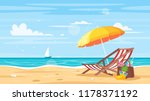 vector cartoon style background ... | Shutterstock .eps vector #1178371192