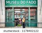Portuguese Guitar Player  Fado...