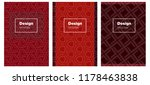 dark red vector background for...