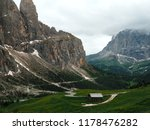 A Picturesque Panorama Of The...