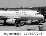washington  usa   june 15  2013 ...   Shutterstock . vector #1178477245