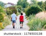 berlin  germany   september 12  ...   Shutterstock . vector #1178503138