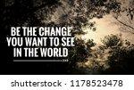 motivational and inspirational... | Shutterstock . vector #1178523478