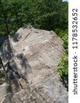 rocks photo texture | Shutterstock . vector #1178532652
