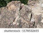 rocks photo texture | Shutterstock . vector #1178532655